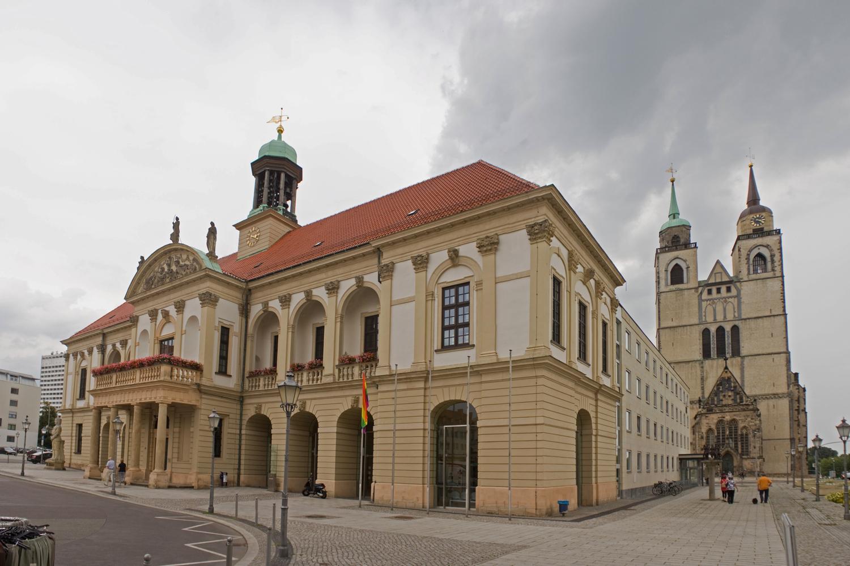 Ok Magdeburg