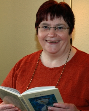 Diana Kokot, Schriftstellerin