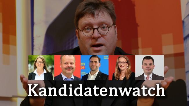 Kandidatenwatch