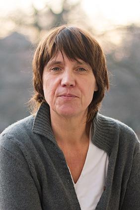 Bettina Wiengarn