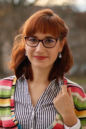Viktoria Bilash