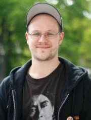 Jasper Ihlenfeldt