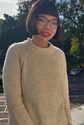 Mariia Tsoi