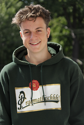 Simeon Albrecht